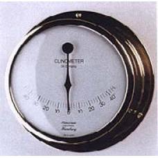 """HANSEATIC, P/N: 155/0911 CLINOMETER, 5"""" DIAL"""