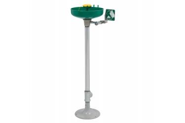 HAWS Pedestal Mount Eye/Face Wash 7261-7271