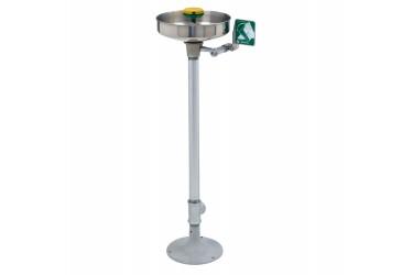 HAWS Pedestal Mount Eye/Face Wash 7361-7461