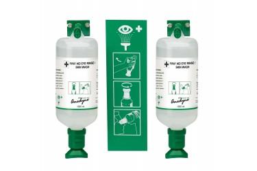 HAWS First Aid Eye Rinse / Skin Wash 7532C MODEL: 7532C