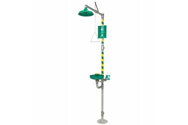HAWS AXION MSR Emergency Shower and Eye/Face Wash MODEL: 8320-8325