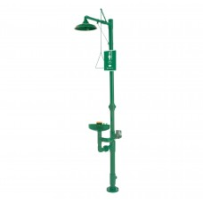 HAWS AXION MSR Corrosion Resistant Shower and Eye/Face Wash MODEL: 8336