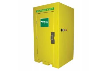 HAWS Emergency Water Tempering Booth MODEL: 8785