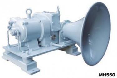 IBUKI MH550 Piston Horn, Vessel Length 75-200m