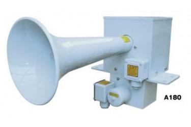 IBUKI A180 Air Horn, Vessel Length 75-200m