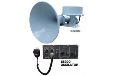 IBUKI ES300 Electric Horn, Vessel Length 20-75m
