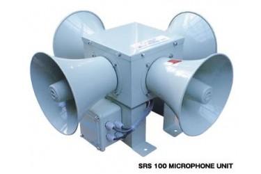 IBUKI Sound Reception System, SRS 100