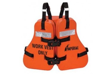 IMPERIAL 280 (280RT) TYPE V WORKVEST C/W REFLECTIVE TAPE