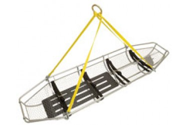 JUNKIN LIGHTWEIGHT BASKET TYPE STRETCHER JSA-300-A