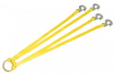 JUNKIN Stretcher Bridle Sling JSA-300-X