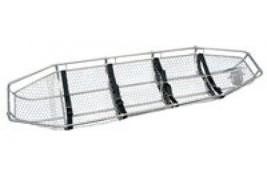JUNKIN LIGHTWEIGHT BASKET TYPE STRETCHER JSA-300