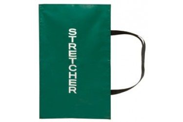 JUNKIN Easy-Fold Wheeled Stretcher Bag JSA-602-B