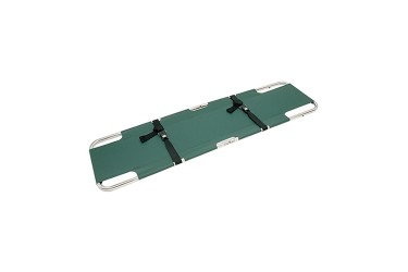 JUNKIN EASY-FOLD PLAIN STRETCHER JSA-603