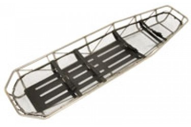 JUNKIN MILITARY BASKET STRETCHER MIL-8131-W