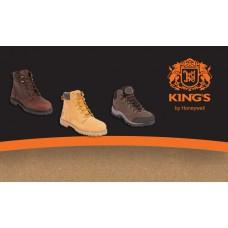 KINGS FOOTWEAR, PROTECTIVE FOOTWEAR