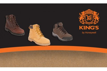 KINGS FOOTWEAR, PROTECTIVE FOOTWEAR