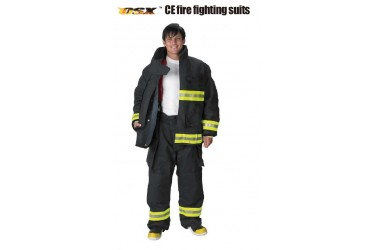 LAKELAND, OSX1000 CE FIRE FIGHTING SUITS