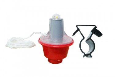 LONAKO LNK-LB-01B WATER ACTIVATED L/BUOY LIGHT W/BRACKET