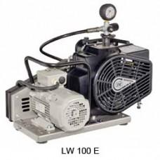 LW-100-E1, BREATHEABLE AIR COMPRESSOR, 3PH/400VAC/50HZ