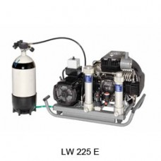 LW-225-E, BREATHEABLE AIR COMPRESSOR, 3PH/440VAC/60HZ