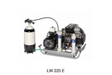 LW-225-E, BREATHEABLE AIR COMPRESSOR, 3PH/400VAC/50HZ