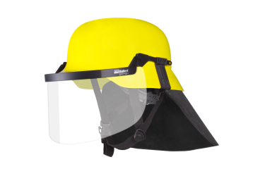 BULLARD H1000 Firefighting Helmet