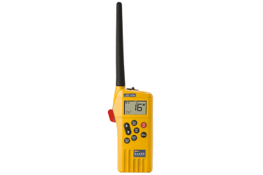 OCEAN SIGNAL, SAFESEA V100 GMDSS HANDHELD VHF RADIO, P/N: 720S-00614