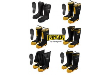 RANGER, INSULATED RUBBER FOOTWEAR