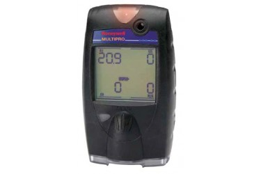 RENT HONEYWELL MULTIPRO GAS DETECTOR