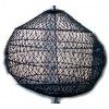 RS, BLACK BALL, 24'' NET TYPE