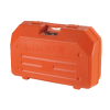 RS, SCBA STORAGE BOX, ORANGE