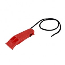 CHINA WHISTLE, PLASTIC