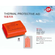 RS, THERMAL PROTECTIVE AID, EC-MED APPROVED