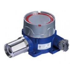 SAFETAK GC710 A291081H GAS DETECTOR W/ H2S SENSOR, 0-100PPM