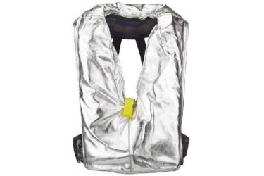 SECUMAR 40 SF, INFLATABLE LIFEJACKET, 275N