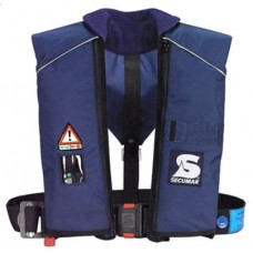 SECUMAR Alpha 275, Window, INFLATABLE LIFEJACKET 275N