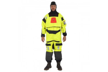 SECUMAR Anti-Exposure Suit CONTRA 140 AS
