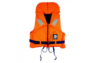 SECUMAR Bravo, 100N adult foam lifejacket/lifevest