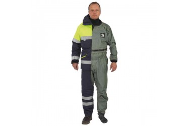 SECUMAR, Immersion Suit CONTRA 110 HD