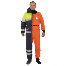 SECUMAR, Immersion Suit CONTRA 110 LW