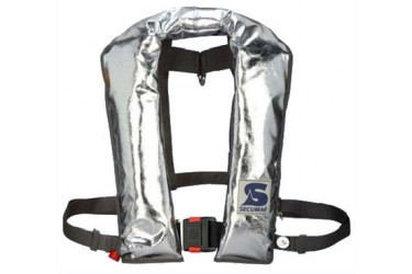 SECUMAR, Golf 275 HV, INFLATABLE LIFEJACKET