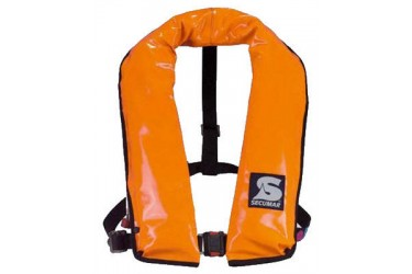 SECUMAR Golf 275 SPR, INFLATABLE LIFEJACKET 275N
