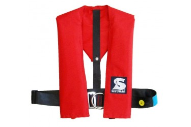 SECUMAR, 13781 PX150, SINGLE 150N INFLATABLE LIFEJACKET
