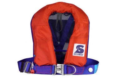 SECUMAR Survival 275 FW, INFLATABLE LIFEJACKET 275N