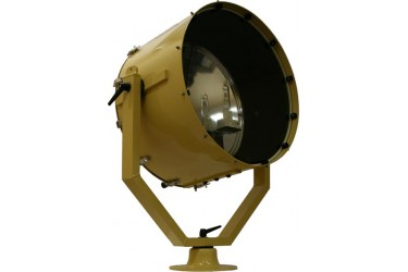 SEEMATZ SUEZ SEARCHLIGHTS, COMPLETE