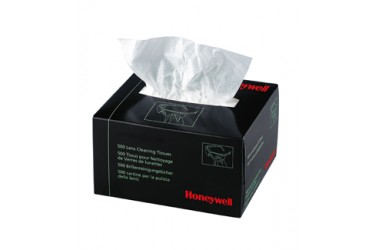 SPERIAN 1011379 CLEAR LENS CLEANING TISSUE BY HONEYWELL, FORMERLY KNOWN AS PULSAFE
