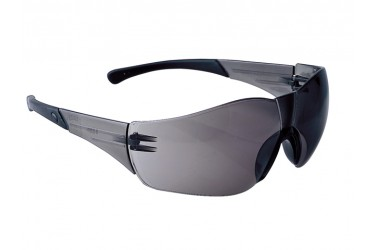 SPERIAN VL1-A, P/N: 100021 SPECTACLE, GREY LENS SAFETY GLASSES, BY HONEYWELL, PREV. PULSAFE