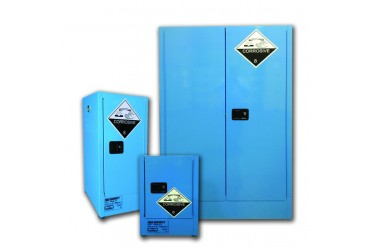 SPILL STATION, CORROSIVE SUBSTANCE STORAGE CABINET