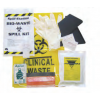 SPILL STATION, LABORATORY AND MEDICAL SPILL KIT, BIO-HAZARD KIT