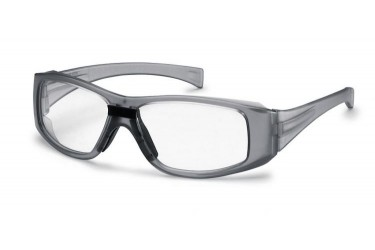 UVEX, 9129-005/9129-105, SPEED, GREY-TRANSPARENT FRAME
